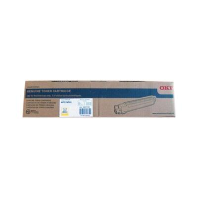 OKIDATA MPS9650C TONER YELLOW